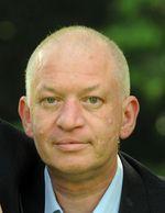 Armin Ziesmann - Fraktionsvorsitzender Bündnis 90/Die Grünen